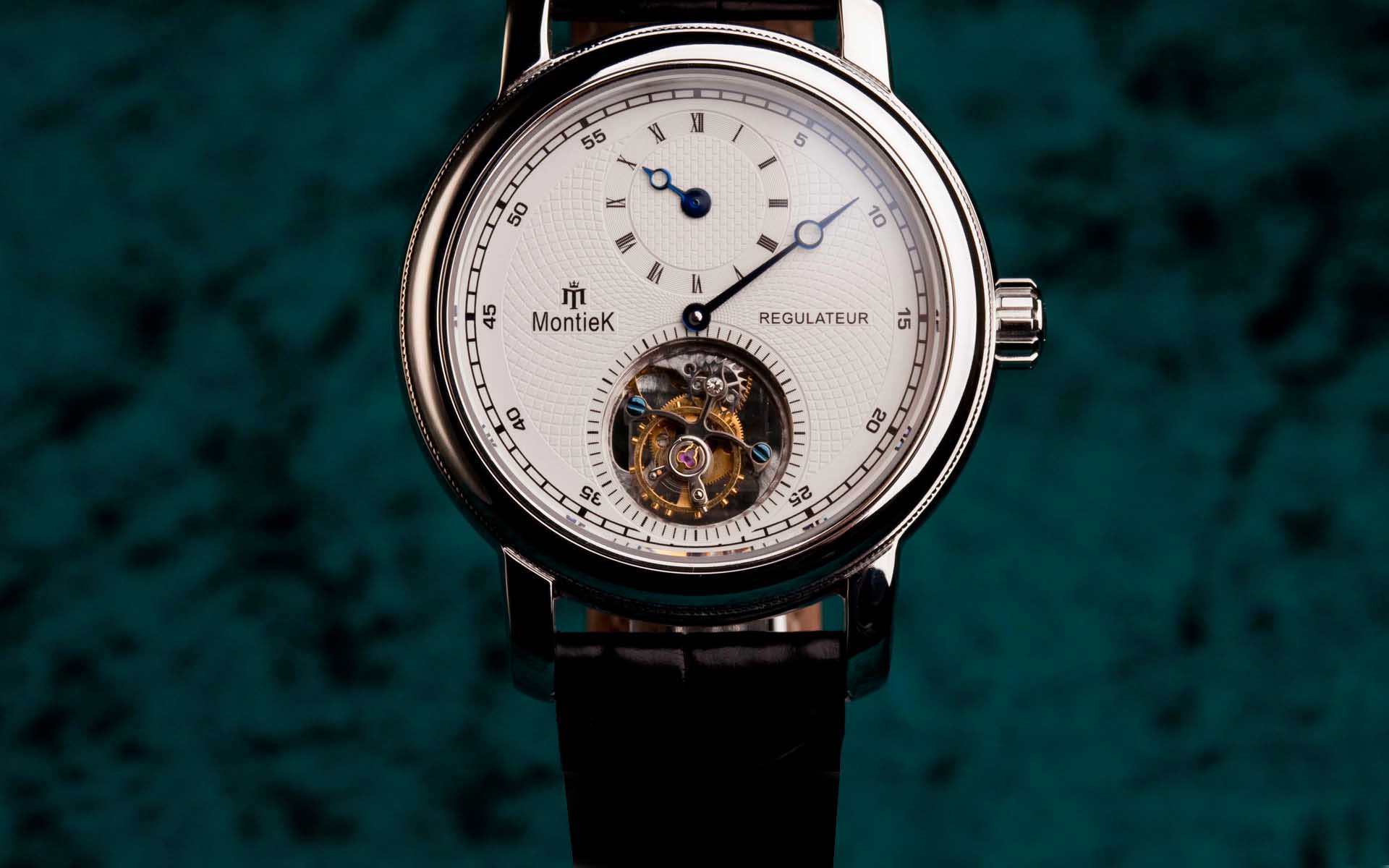 Tourbillon horloges