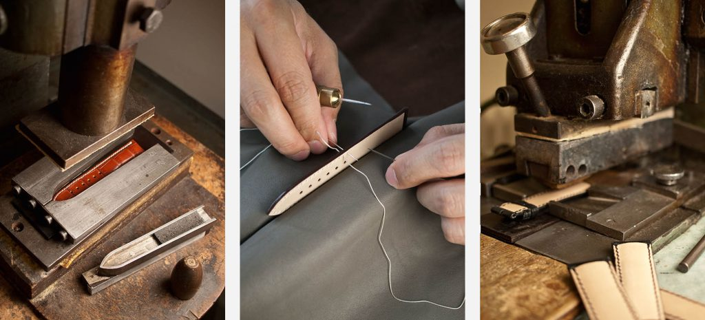 strap-making